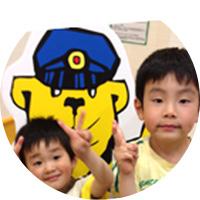 幼児コース 3〜6歳 お客様の声